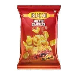 Potato Crackers 25g Ruchi