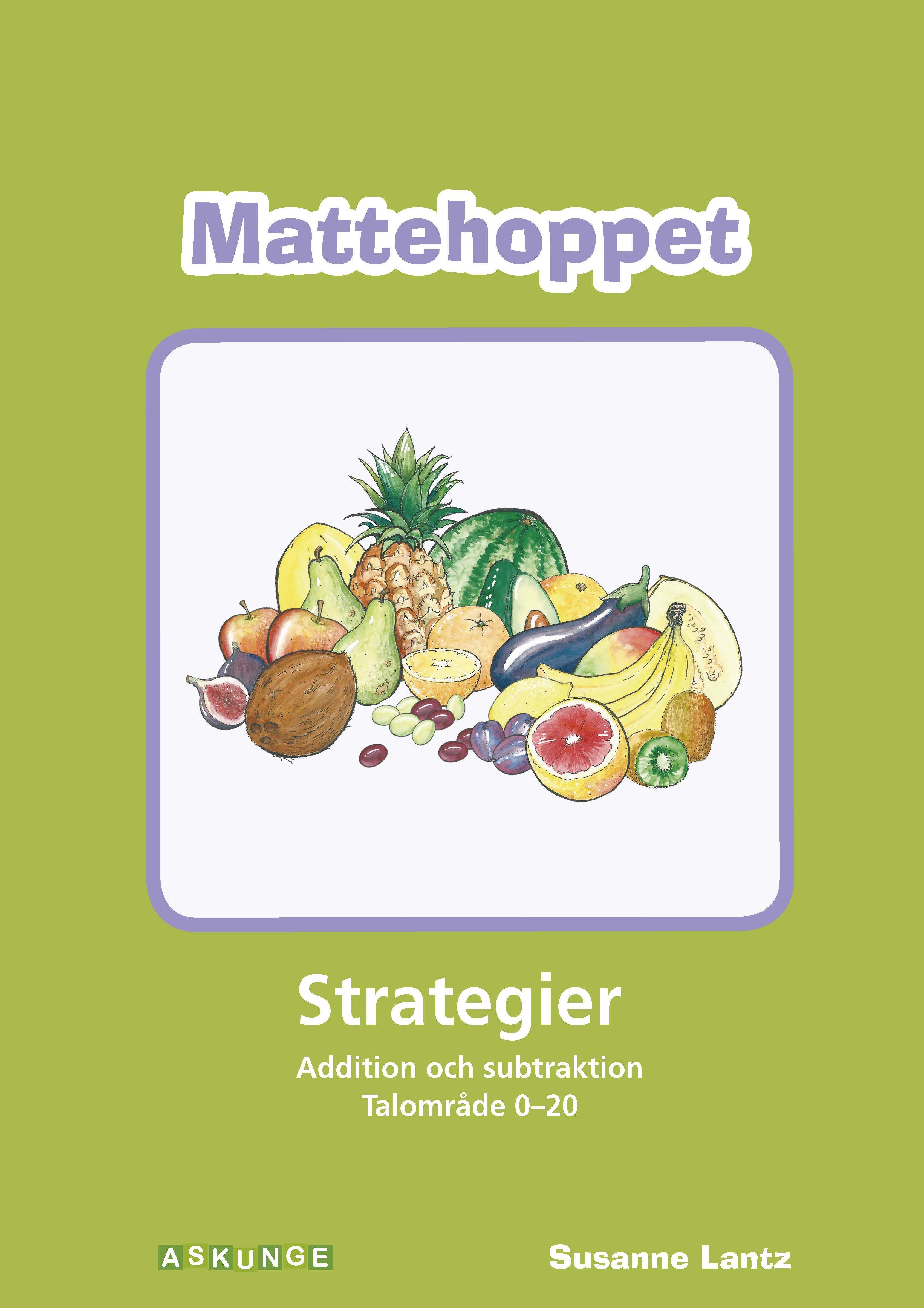 Mattehoppet EB Strategier