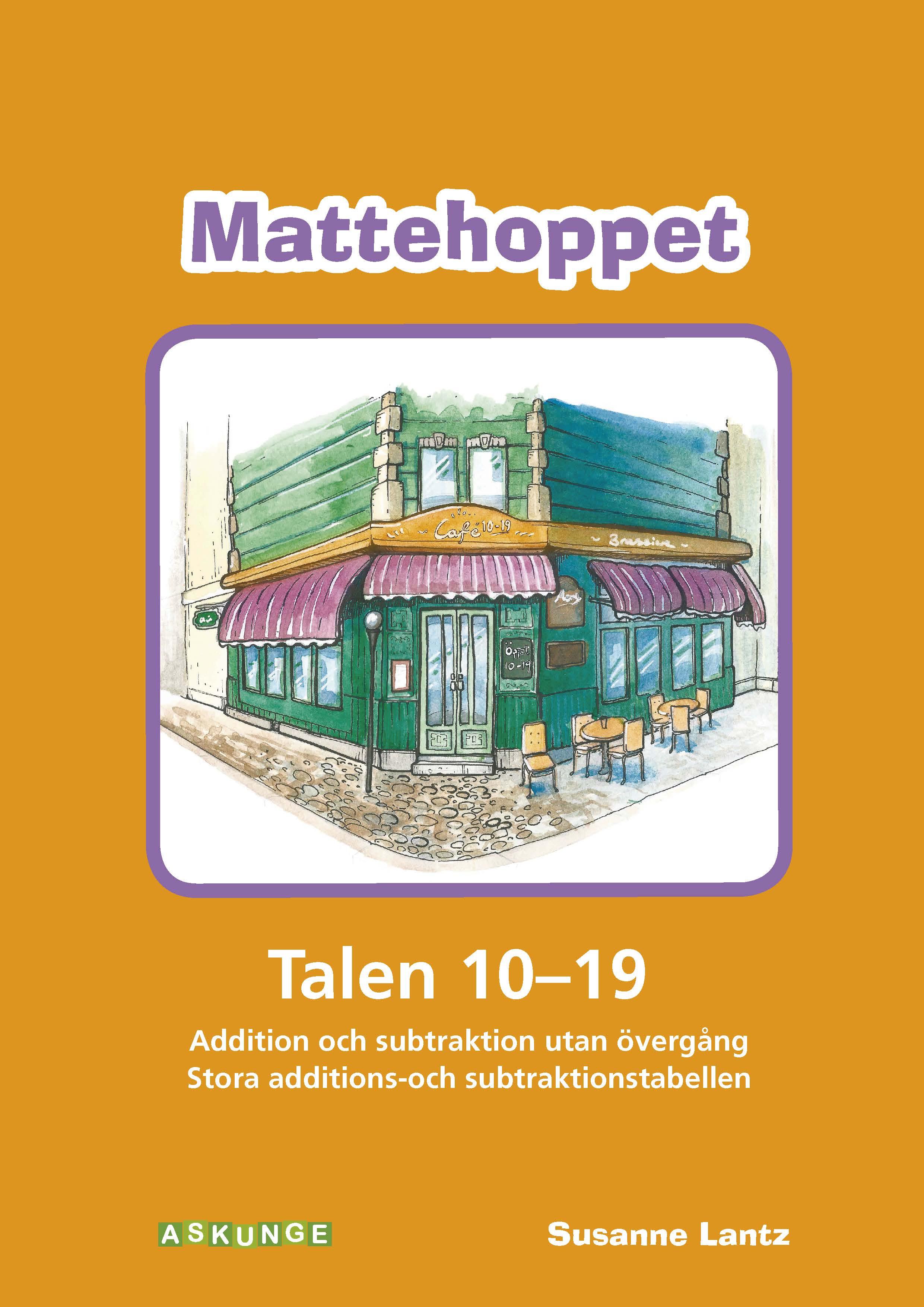 Mattehoppet EB Talen 10-19