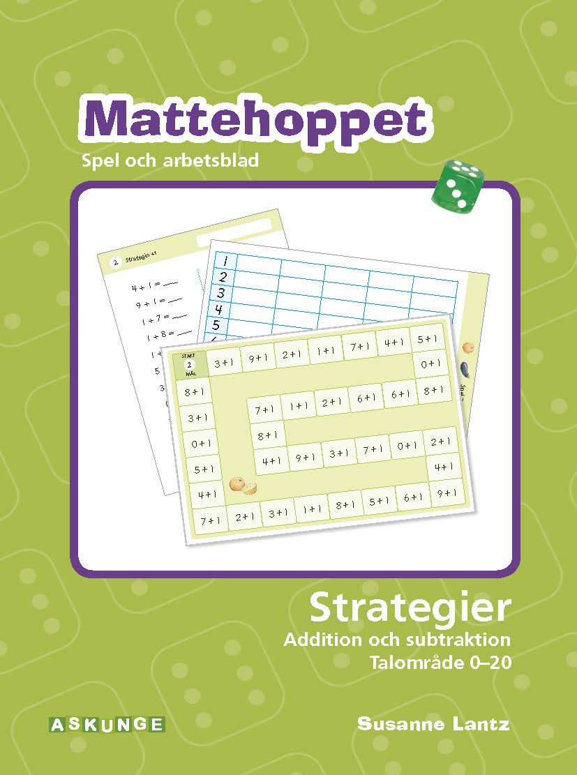 Mattehoppet LH Strategier