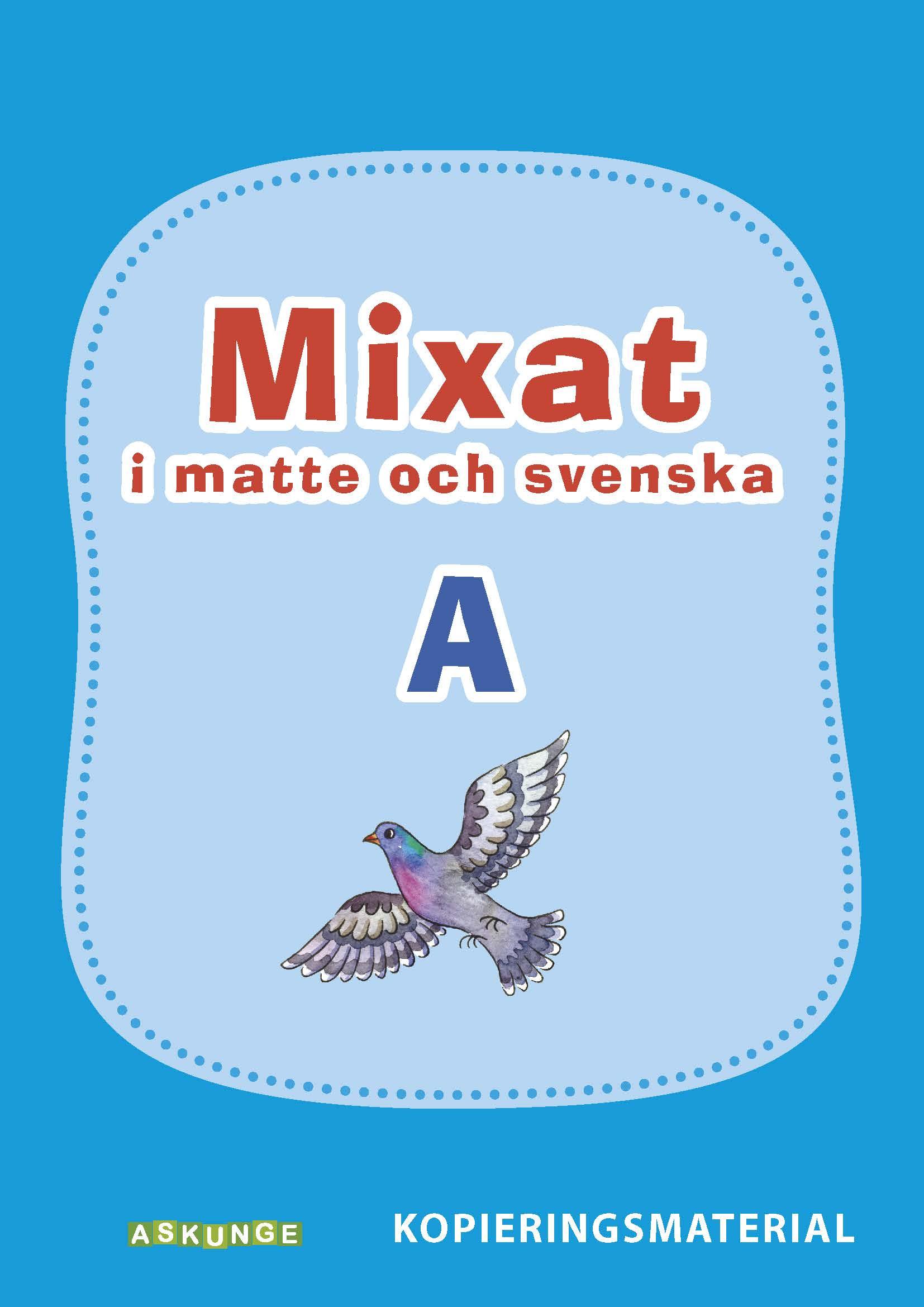 Mixat A