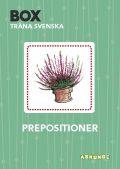 BOX-Prepositioner LR