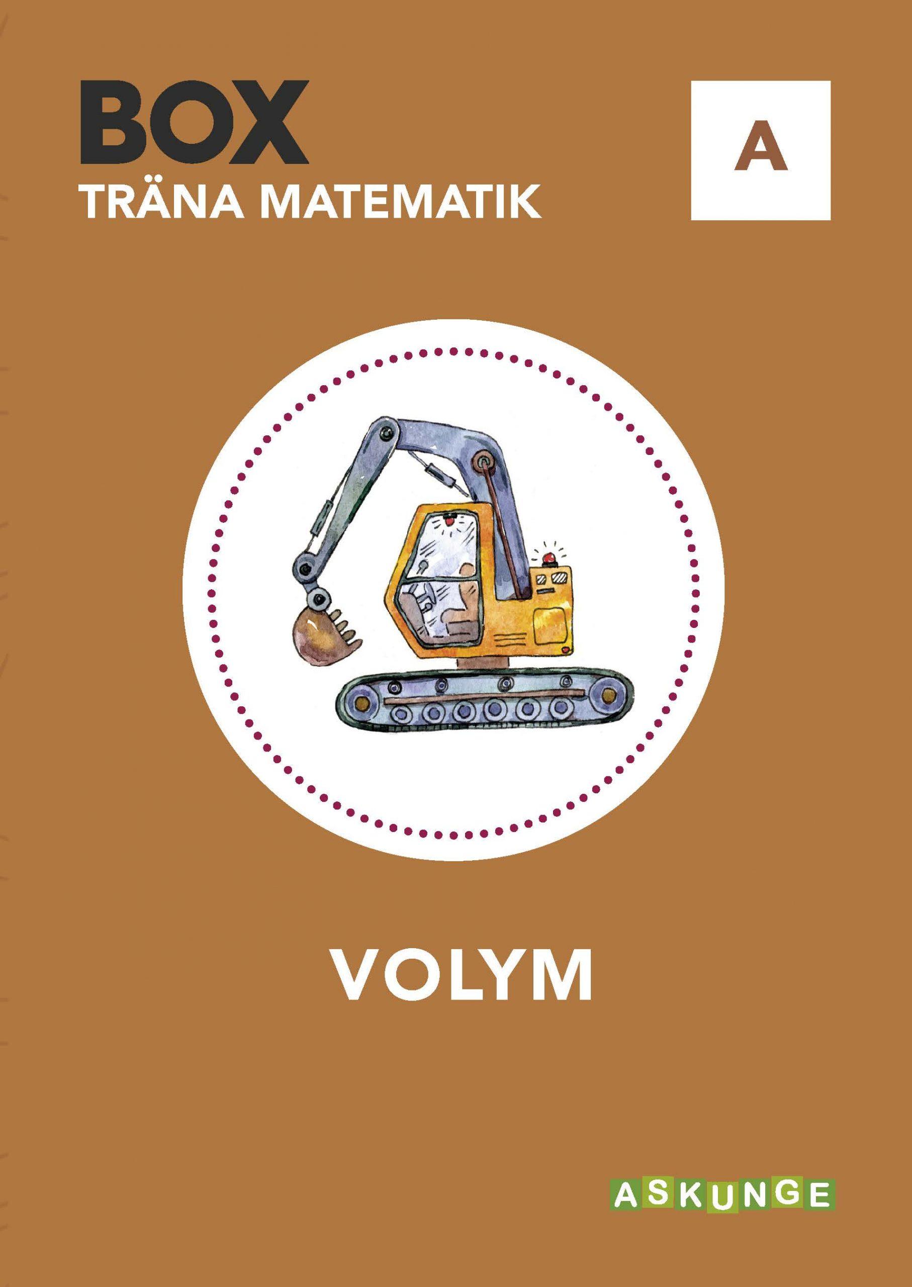 BOX-Volym LR