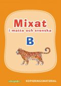 Mixat-B LR