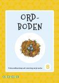 Ordboden-B LR