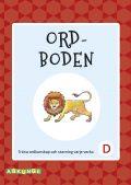 Ordboden-D LR