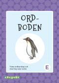 Ordboden-E LR