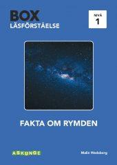 BOX Fakta om Rymden LR