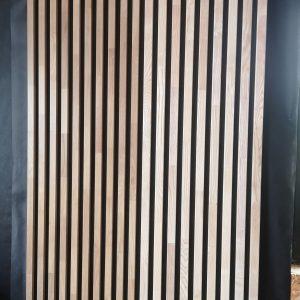 1. AssemblePanel™ på vegg
