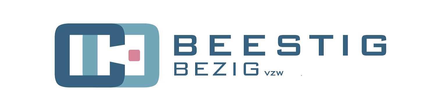 Logo partner Beestig Bezig vzw