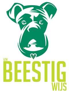 Logo partner Beestig Wijs vzw
