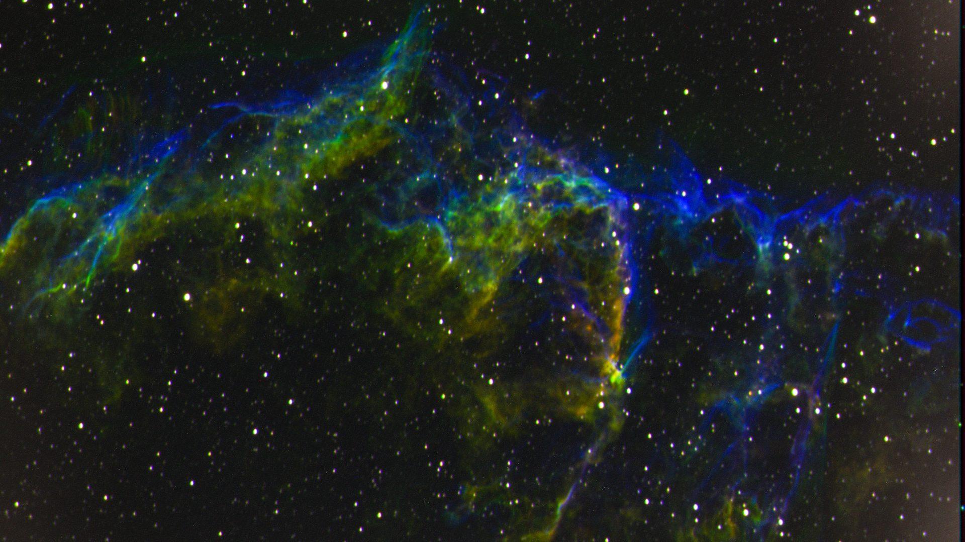 Astronomie Frank Klauenberg