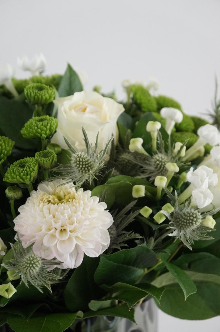 Atel-J, Flowers by Joni