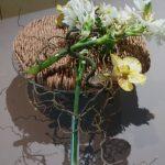 bloemstuk voorbeeld