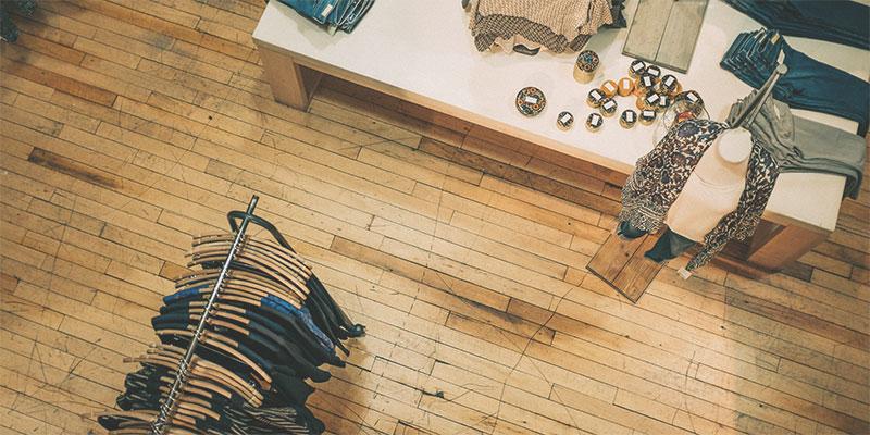 Visual Merchandising   Ateljee Agt
