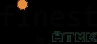 Finest by ATMK Logo