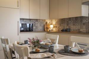 Atmossfeer interieurstyling kleuradvies styling