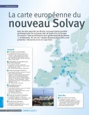 C'est à Dire Solvay n°83 08