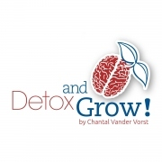 Logo pour Detox and Grow!