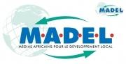 Logo MADEL