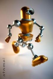 Atomi (mon robot fétiche)