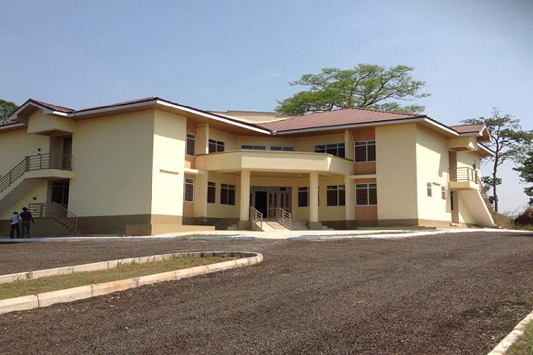 DISTRICT EDUCATION OFFICE – NSUTA