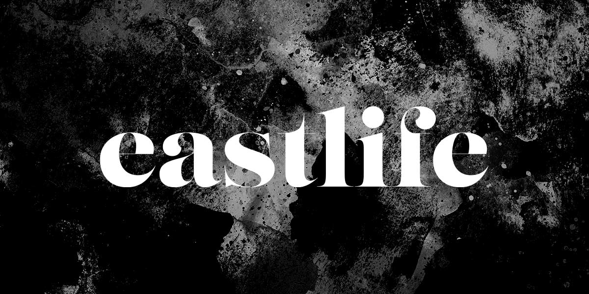 Maintaining A Digital Presence For Eastlife