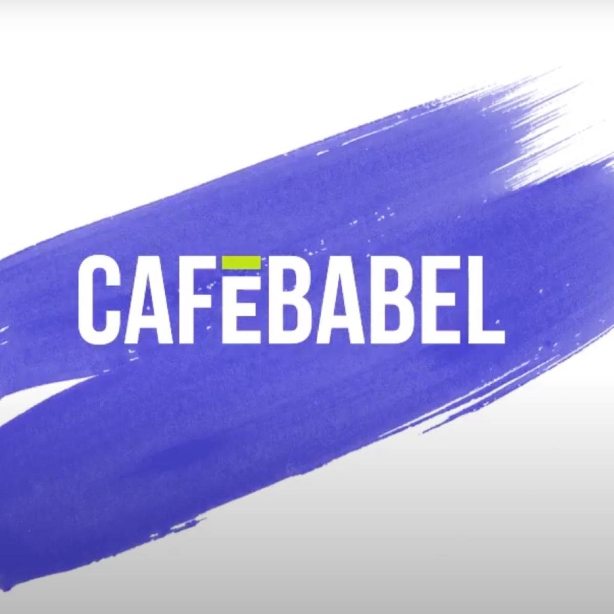Cafébabel Europe Bruxelles jeunes