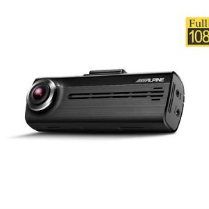 Alpine DVR-F200 avansert dashbord kamera