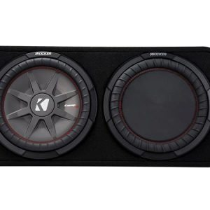 AudioTech Kicker 12""