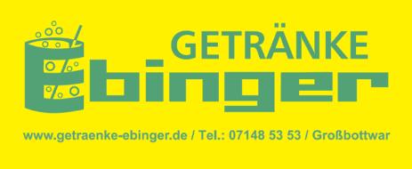Getränke Ebinger