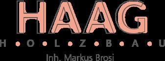 Haag Holzbau