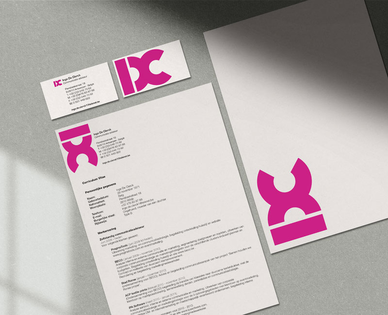 IDC Branding