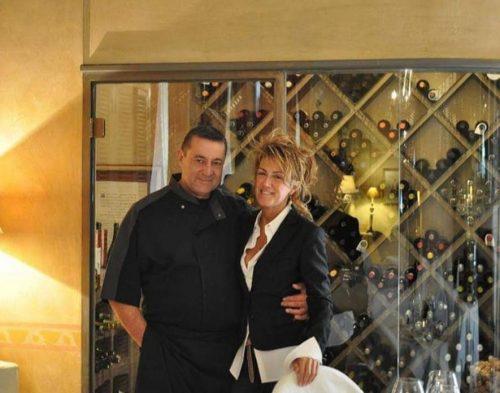 Carole & Jean