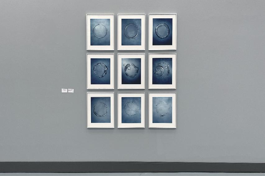 Aurel Dahlgrün, Waterkant - 12. Dezember bis 7. Februar 2012, Kuenstlerhaus Dortmund
