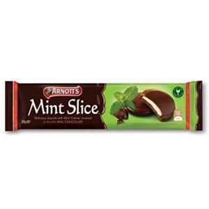 Arnotts Mint Slice