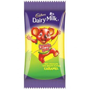 Cadbury caramello koala