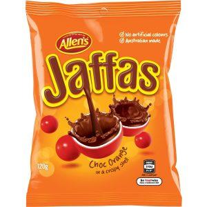 Jaffas