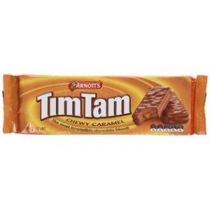 Tim Tam Caramel