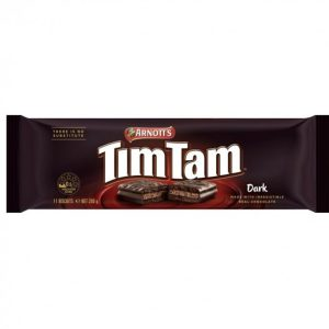 Tim Tam dark