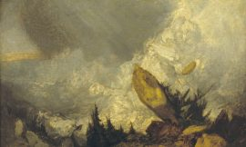 Turner – Horror and Delight