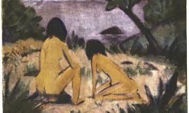 Otto Mueller – Ein Künstler der Brücke