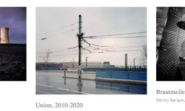 Pixelprojekt Ruhrgebiet