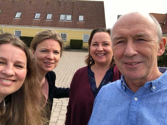 Projektbaseret Læring på Skolen på Grundtvigsvej
