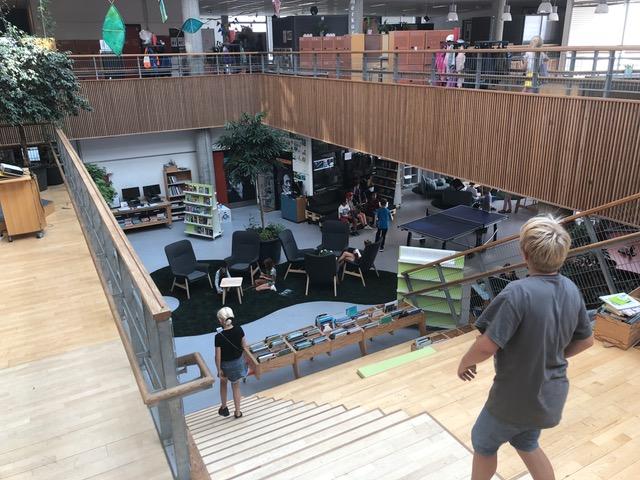 Göteborg Kommune kigger på dansk skoletænkning