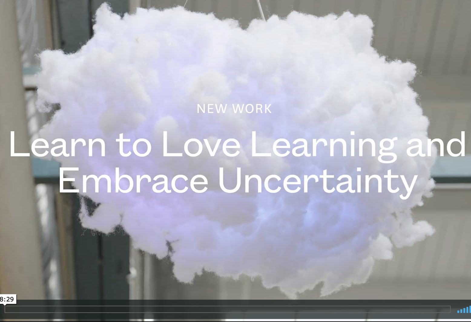 Tysk dokumentar om fremtidens arbejde og læring