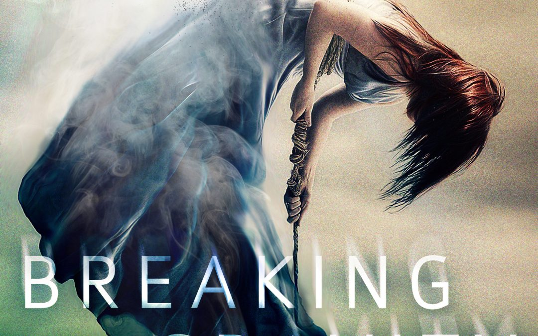 BREAKING GRAVITY COVER REVEAL + ARC GIVEAWAY
