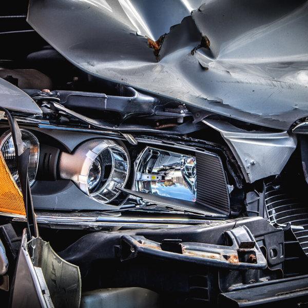 Kfz-Gutachter Ingenieurbüro Wolf: Fahrzeugschaden
