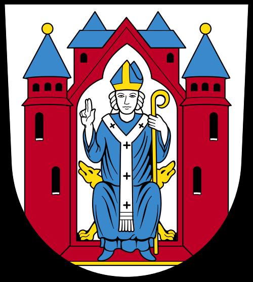 Wappen Aschaffenburg