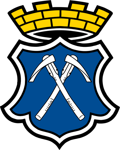 Wappen Bad Homburg